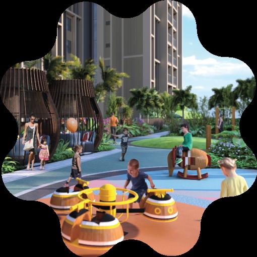 Sky Playground